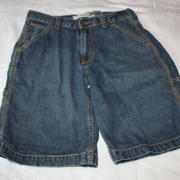Levi's Other - Levi Carpenter's Jean Shorts 29